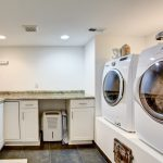 Want To Eliminate Mold Growth in Your Laundry Room?