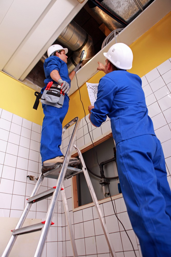 Answering Your Questions About Home Air Duct Cleaning