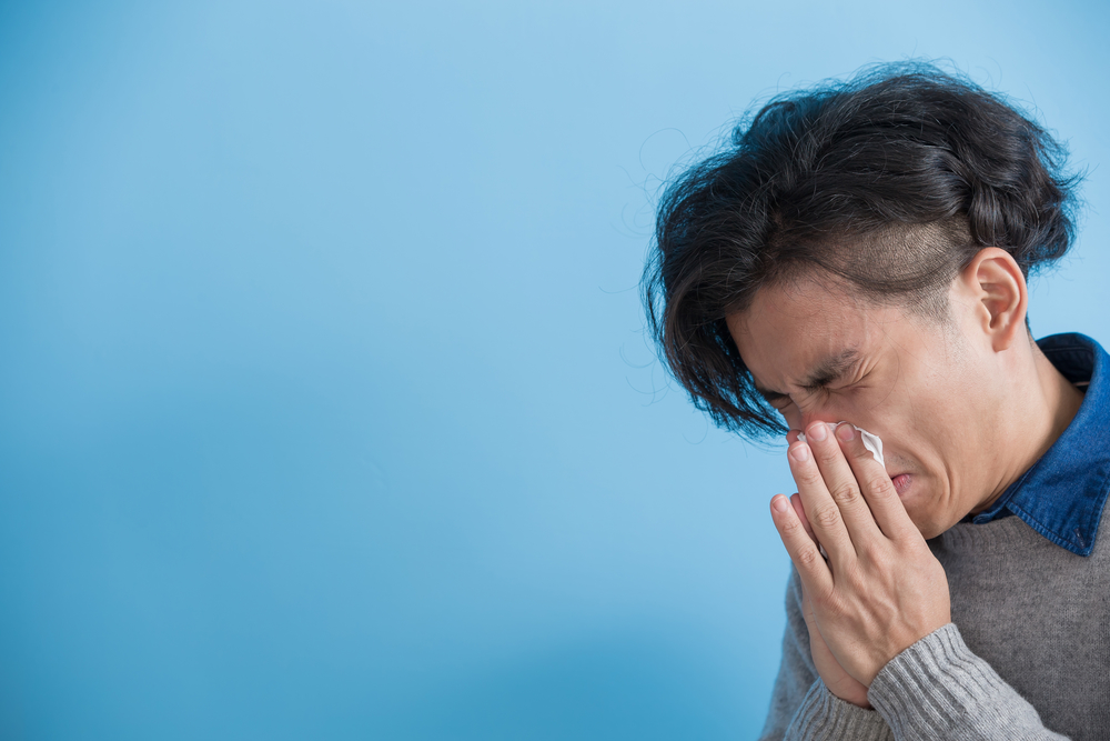 Dealing With the Effects of Mold Exposure: Cold vs. Mold?