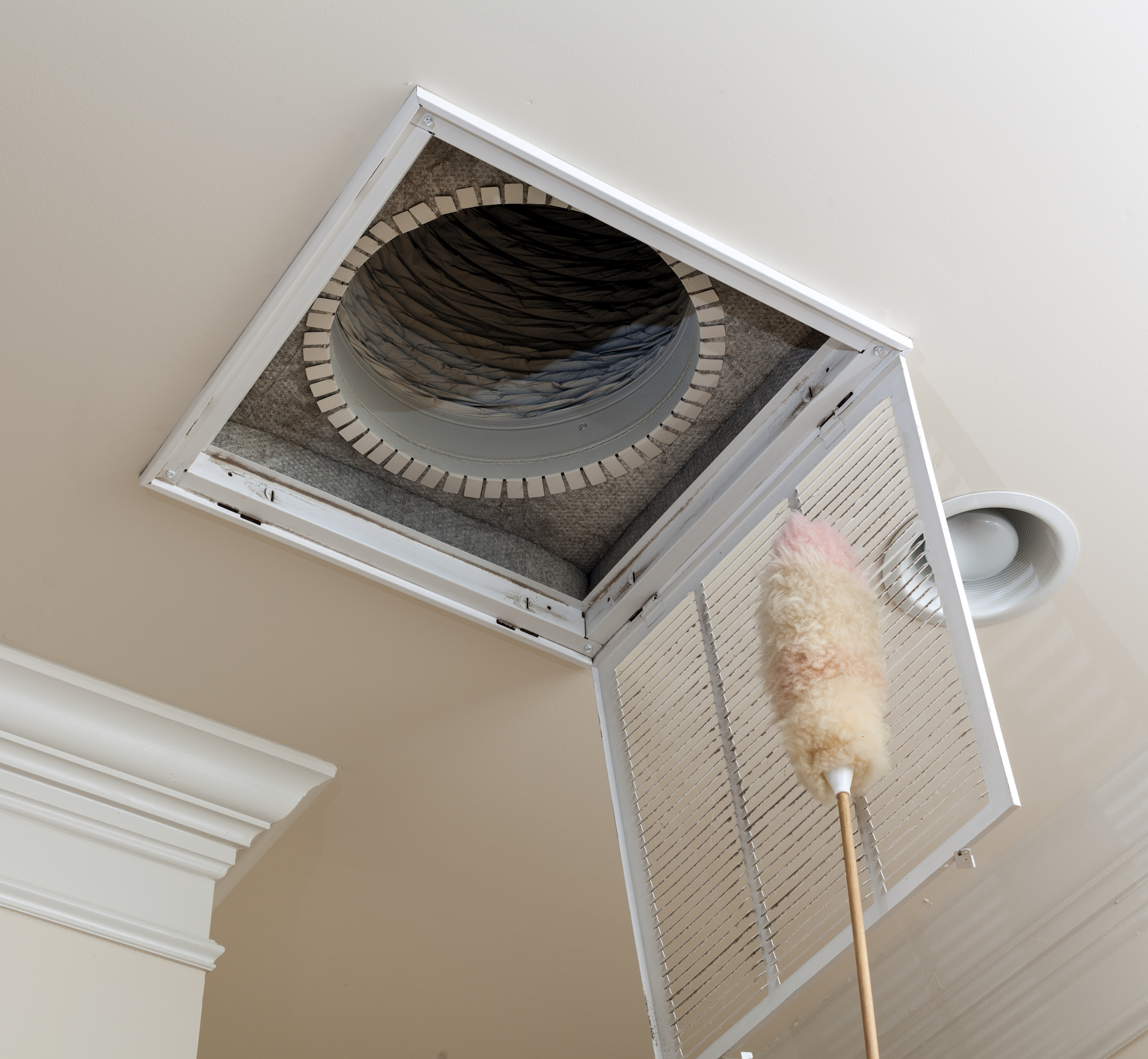 Why Routine HVAC Cleaning in Your Home is Important