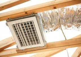 Did You Know That Air Conditioning Vent Cleaning Prevents Mold?