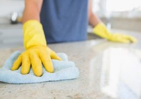 How to Prevent Mold from Growing in Your Kitchen