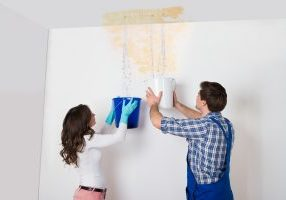How to Prevent and Manage Symptoms of Water Damage