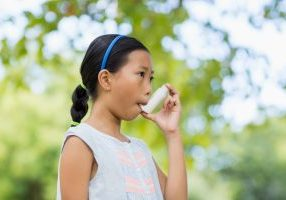 Identifying and Preventing Mold Health Effects in Children