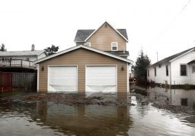 The Different Types of Floods That Can Lead to Mold Growth